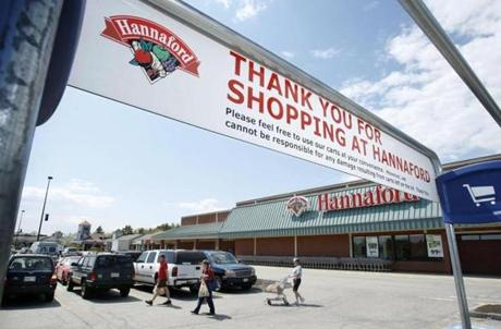 Hannaford is a well-known grocery name in much of New England, but its company culture differs from Market Basket's.